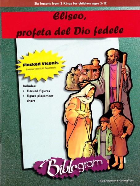 Eliseo - Profeta del Dio Vivente