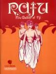 Raju, camminatore sul fuoco