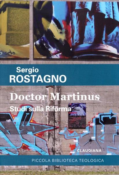 Doctor Martinus (Brossura)