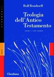 Teologia dell'Antico Testamento - Vol. 1: I testi canonici (Brossura)