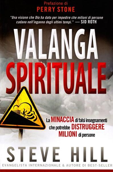 Valanga spirituale (Brossura)