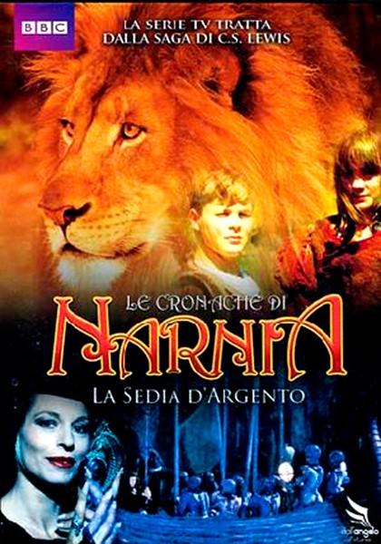 Le cronache di Narnia - La Sedia d'Argento [DVD]