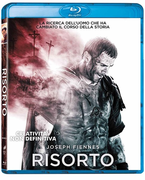 Risorto (Blu-Ray Disc)