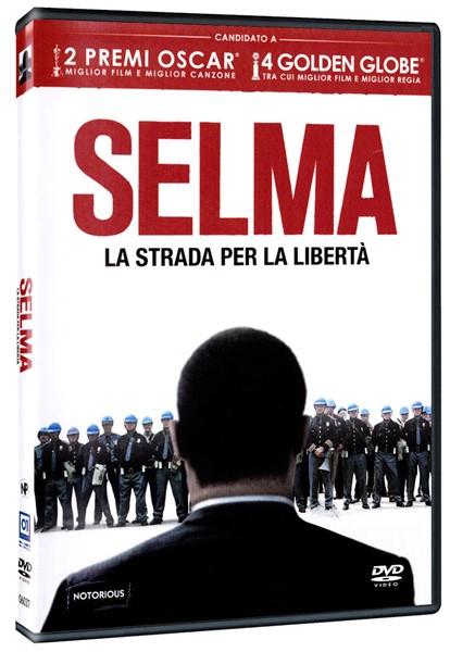 Selma - DVD