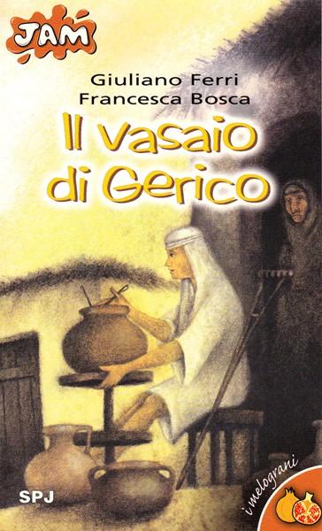 Il vasaio di Gerico (Brossura)