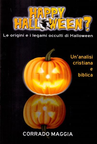 Happy Halloween? (Spillato)