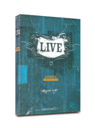 Bibbia Live Edizione Light 36401 (SG36401) (Brossura)