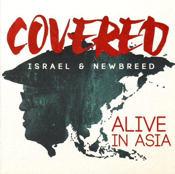 Covered - Alive in Asia