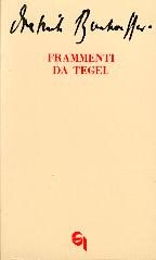 Frammenti da Tegel (Brossura)