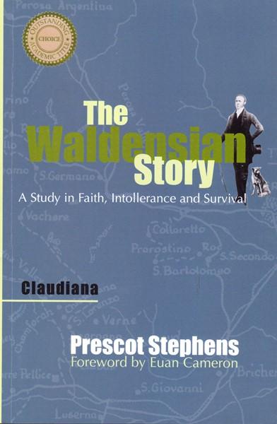 The Waldensian Story (Brossura)