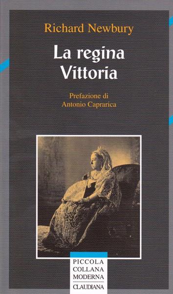La regina Vittoria (Brossura)
