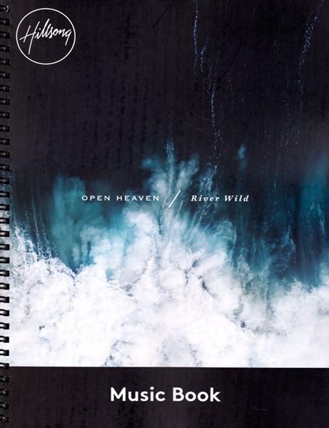 Open Heaven/River Wild - Music Book (Spirale)