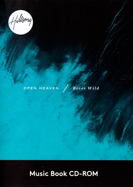 Open Heaven/River Wild - Music Book