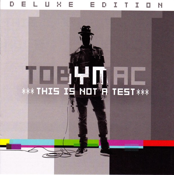 This is not a test - Deluxe Edition
