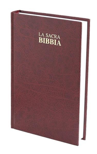 Bibbia Nuova Diodati - A03EO - Formato medio