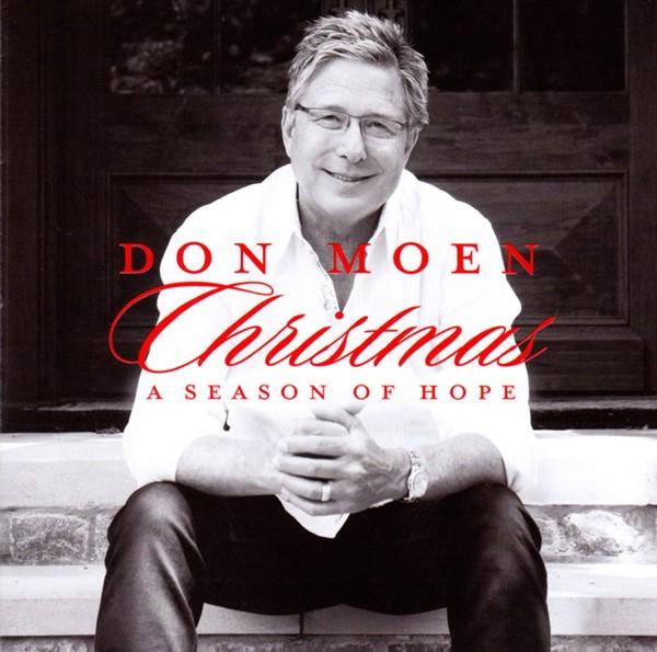 Christmas a season of hope