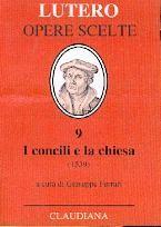 I concili e la chiesa (Copertina rigida)