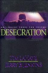 Desecration - Antichrist takes the throne (9)