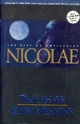 Nicolae - The rise of Antichrist... (3)