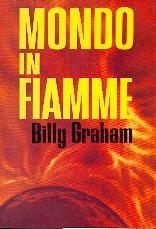 Mondo in fiamme (Brossura)