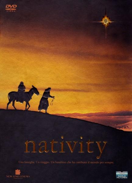 Nativity (Copertina rigida)