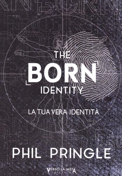 The Born Identity (Brossura)