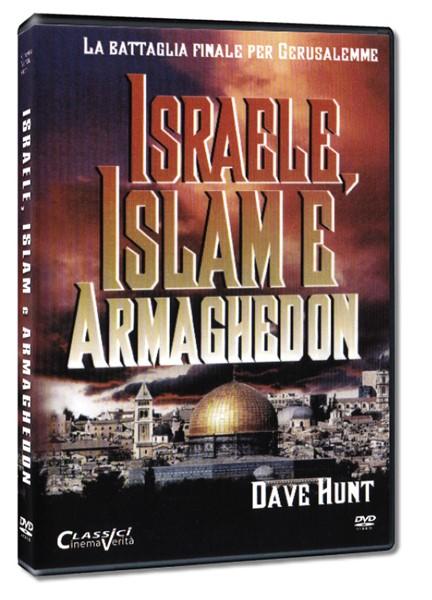 Israele, Islam e Armagheddon DVD