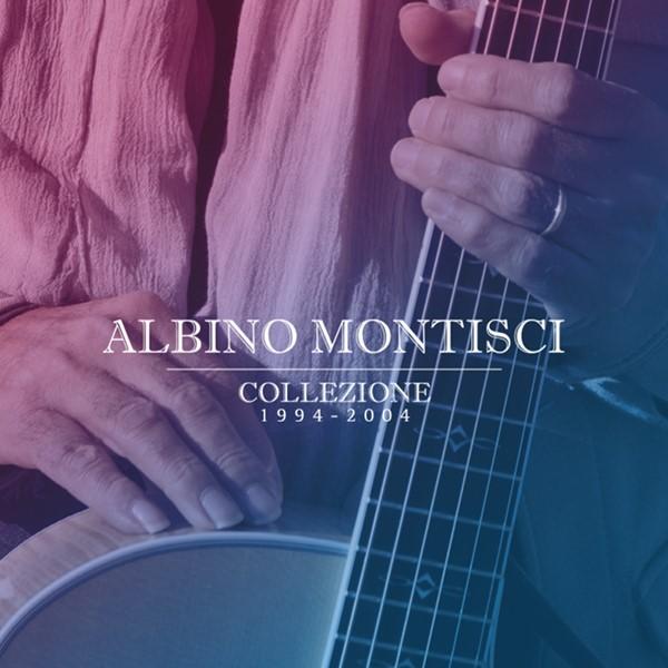Collezione 1994-2004 [CD]