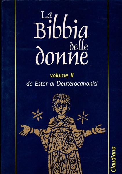 La Bibbia delle donne Vol. 2 (Brossura)