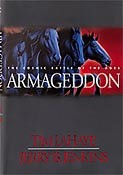 Armageddon - The cosmic battle of the ages - Rilegato