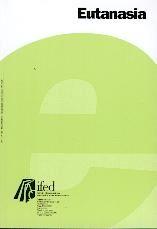 Eutanasia (Brossura)