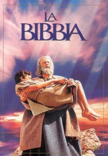 La Bibbia - DVD