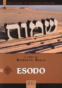 Esodo (Traduzione interlineare Ebraico-Italiano) (Brossura)