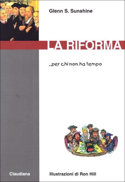 La Riforma (Brossura)