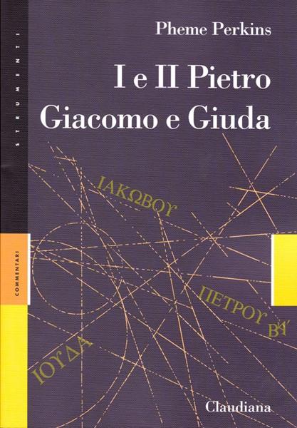 1 e 2 Pietro, Giacomo e Giuda - Commentario Collana Strumenti (Brossura)