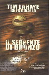 Il serpente di bronzo