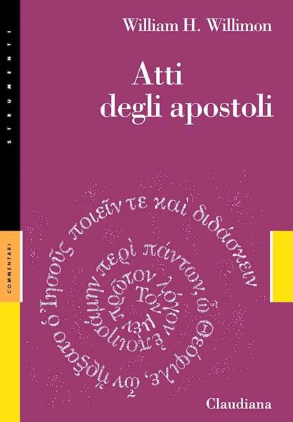 Atti degli Apostoli - Commentario Collana Strumenti (Brossura)