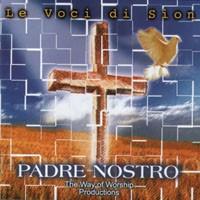 Padre Nostro [CD]