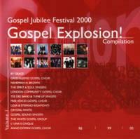 Gospel Explosion