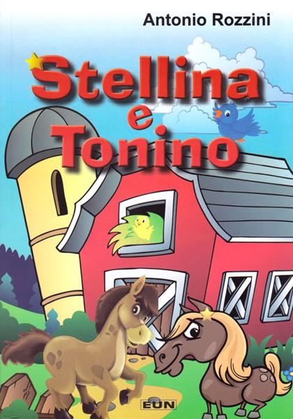 Stellina e Tonino (Brossura)