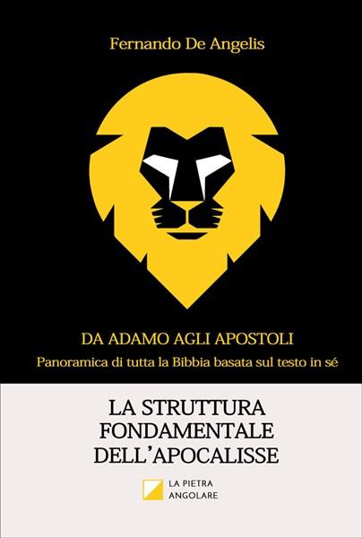 La struttura fondamentale dell'Apocalisse (Brossura)