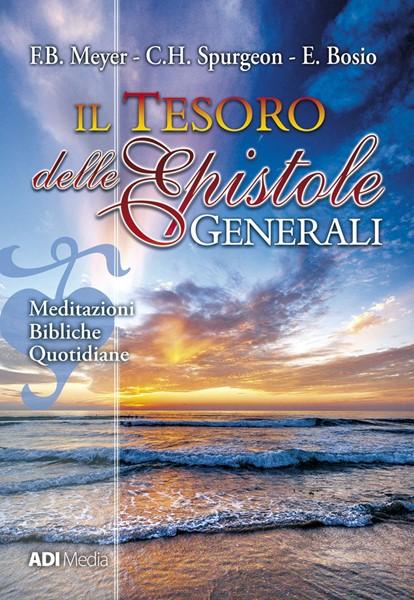 Il tesoro delle epistole generali (Brossura)
