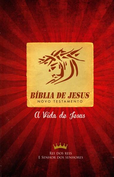 Nuovo Testamento in Portoghese nella versione A Boa Nova (Brossura)