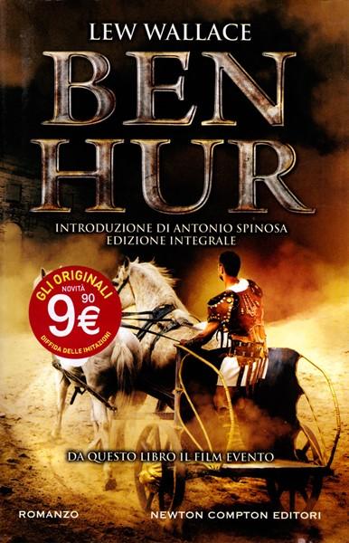 Ben Hur (Copertina rigida)