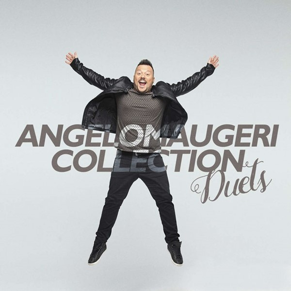 Duets Collection [CD]