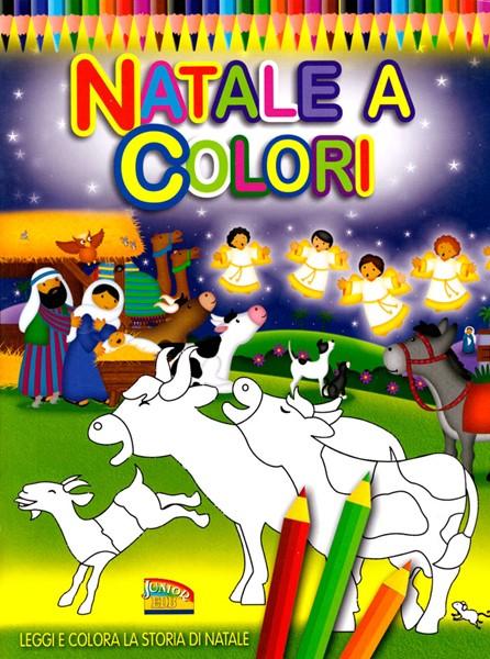 Natale a colori (Spillato)