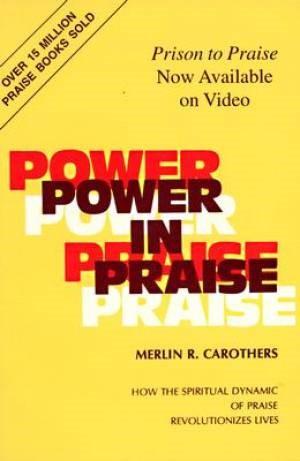 Power in Praise (Brossura)