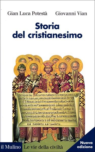 Storia del cristianesimo (Brossura)