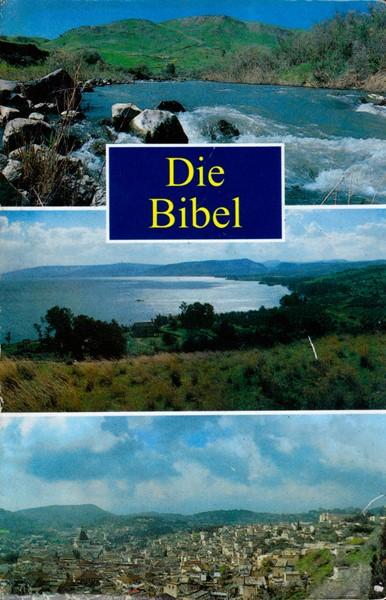 Die Bibel DC98SF (PVC) [Bibbia Piccola]