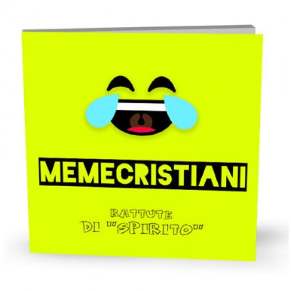 Meme cristiani, Battute di